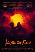Tenemos la carne - Movie Poster (xs thumbnail)