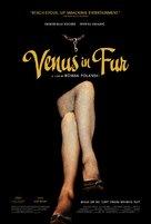 La Vénus à la fourrure - Movie Poster (xs thumbnail)