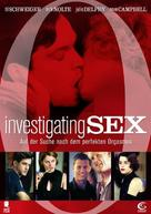 Investigating Sex - German Movie Poster (xs thumbnail)