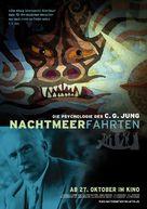 Nachmeerfahrten - German Movie Poster (xs thumbnail)