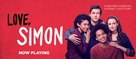 Love, Simon - Movie Poster (xs thumbnail)