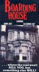 Boardinghouse - VHS cover (xs thumbnail)