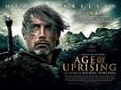 Michael Kohlhaas - British Movie Poster (xs thumbnail)