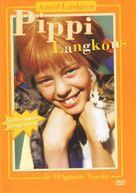 """""""Pippi Långstrump"""" - Dutch DVD movie cover (xs thumbnail)"""