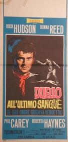 Gun Fury - Italian Movie Poster (xs thumbnail)