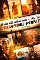 Crossing Point - DVD movie cover (xs thumbnail)