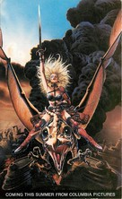Heavy Metal - poster (xs thumbnail)