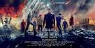 Star Trek Beyond - Taiwanese Movie Poster (xs thumbnail)
