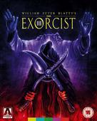 The Exorcist III - British Movie Cover (xs thumbnail)
