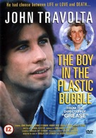The Boy in the Plastic Bubble - Movie Cover (xs thumbnail)