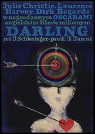 Darling - Polish Movie Poster (xs thumbnail)