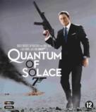 Quantum of Solace - Dutch Movie Cover (xs thumbnail)