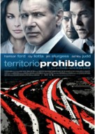Crossing Over - Spanish Movie Poster (xs thumbnail)