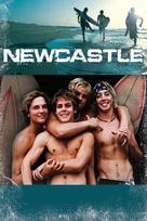 Newcastle - DVD cover (xs thumbnail)