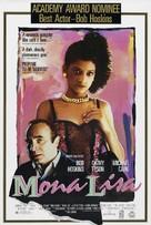 Mona Lisa - Movie Poster (xs thumbnail)