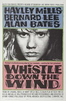 Whistle Down the Wind - Movie Poster (xs thumbnail)