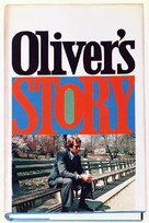 Oliver's Story - Movie Poster (xs thumbnail)