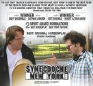 Synecdoche, New York - Movie Cover (xs thumbnail)