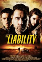 The Liability - British Movie Poster (xs thumbnail)
