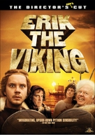 Erik the Viking - DVD cover (xs thumbnail)