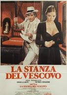 La stanza del vescovo - Italian Movie Poster (xs thumbnail)