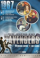 """The Avengers"" - Movie Cover (xs thumbnail)"