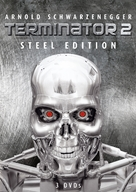 Terminator 2: Judgment Day - German Movie Cover (xs thumbnail)