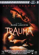 Trauma - French Movie Cover (xs thumbnail)