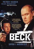 """""""Beck"""" Spår i mörker - Swedish poster (xs thumbnail)"""