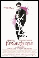 Yves Saint Laurent - Movie Poster (xs thumbnail)