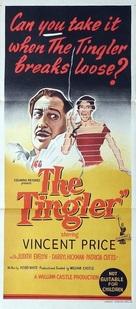The Tingler - Movie Poster (xs thumbnail)