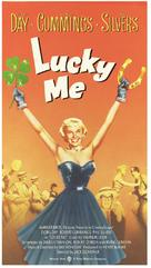 Lucky Me - Movie Poster (xs thumbnail)