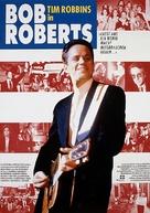 Bob Roberts - German Movie Poster (xs thumbnail)