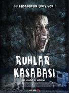 Le village des ombres - Turkish Movie Poster (xs thumbnail)