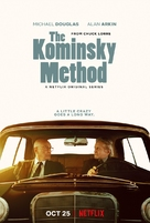 """The Kominsky Method"" - Movie Poster (xs thumbnail)"