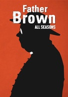 """""""Father Brown"""" - British Movie Cover (xs thumbnail)"""