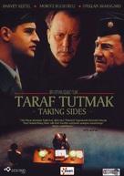 Taking Sides - Turkish Movie Cover (xs thumbnail)