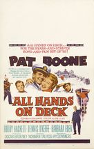 All Hands on Deck - Movie Poster (xs thumbnail)