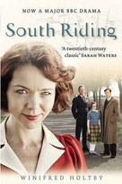 South Riding - British Movie Cover (xs thumbnail)