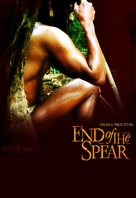 End Of The Spear - poster (xs thumbnail)