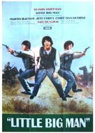 Little Big Man - Swedish Movie Poster (xs thumbnail)
