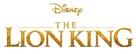 The Lion King - Logo (xs thumbnail)