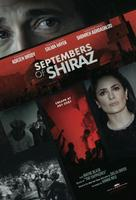 Septembers of Shiraz - Movie Poster (xs thumbnail)