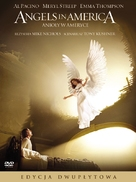 """""""Angels in America"""" - Polish Movie Cover (xs thumbnail)"""