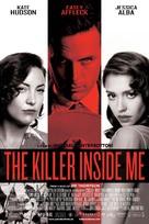 The Killer Inside Me - Belgian Movie Poster (xs thumbnail)