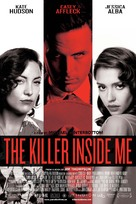 The Killer Inside Me - Belgian Movie Poster (xs thumbnail)
