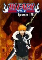 """""""Bleach"""" - DVD cover (xs thumbnail)"""