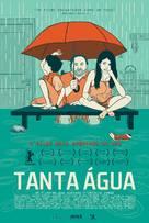 Tanta agua - Brazilian Movie Poster (xs thumbnail)