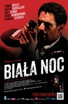 Nuit blanche - Polish Movie Poster (xs thumbnail)