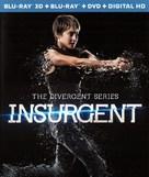 Insurgent - Movie Cover (xs thumbnail)